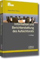 Information und Berichterstattung des Aufsichtsrats
