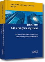 Effizientes Sanierungsmanagement