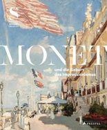 Monet und die Geburt des Impressionismus