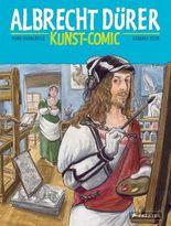 Kunst-Comic Albrecht Dürer
