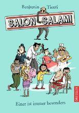 Salon Salami. Einer ist immer besonders.
