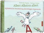 Albert Albatros albert