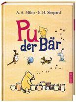 Pu der Bär - Neuausgabe
