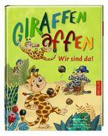 Giraffenaffen - Wir sind da!