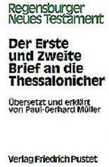 Der Erste und Zweite Brief an die Thessalonicher