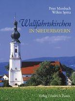 Wallfahrtskirchen in Niederbayern