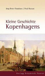 Kleine Geschichte Kopenhagens