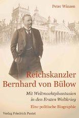 Reichskanzler Bernhard von Bülow
