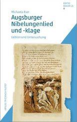 Augsburger Nibelungenlied und -klage