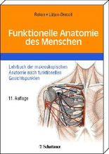 Funktionelle Anatomie des Menschen