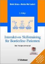 Interaktives SkillsTraining für Borderline-Patienten, m. CD-ROM