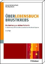 Über-Lebensbuch Brustkrebs