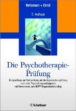 Die Psychotherapie-Prüfung