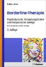 Borderline-Therapie