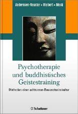 Buddhismus in der Psychotherapie