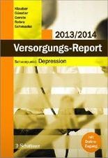 Versorgungs-Report 2013