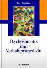 Psychosomatik und Verhaltensmedizin