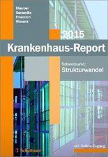 Krankenhaus-Report 2015