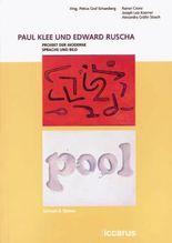 Paul Klee und Edward Ruscha