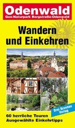 Odenwald / GEO-Naturpark Bergstraße-Odenwald