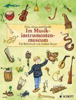 Im Musikinstrumentenmuseum