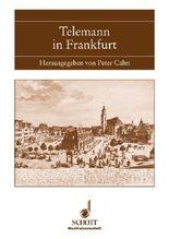 Telemann in Frankfurt