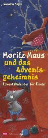 Moritz Maus und das Adventsgeheimnis