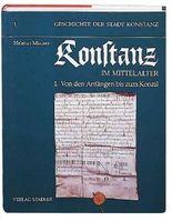 Geschichte der Stadt Konstanz / Konstanz im Mittelalter