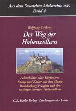 Der Weg der Hohenzollern