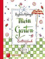 Mein Garten-Eintragbuch
