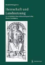 Herrschaft und Landnutzung