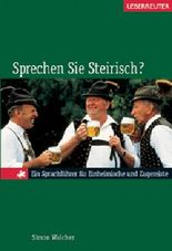 Sprechen Sie Steirisch?