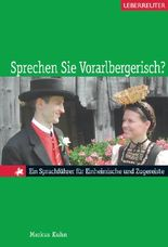 Sprechen Sie Vorarlbergerisch?