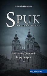 Spuk in Niederösterreich