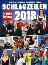 Schlagzeilen 2018