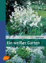 Ein weißer Garten