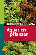 Taschenatlas Aquarienpflanzen