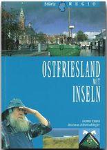 Ostfriesland - Mit Inseln