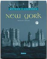 NEW YORK - Mythen & Legenden