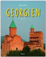 Reise durch Georgien