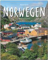 Reise durch Norwegen