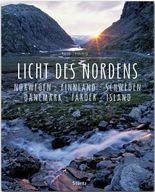 Licht des Nordens - Norwegen • Finnland • Schweden • Dänemark • Färöer • Island