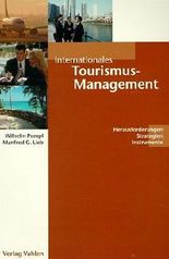 Internationales Tourismus-Management