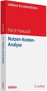 Nutzen-Kosten-Analyse