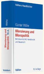 Bilanzierung und Bilanzpolitik