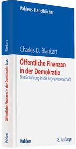 Öffentliche Finanzen in der Demokratie