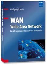 WAN - Wide Area Network