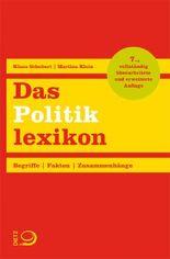Das Politiklexikon