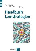 Handbuch Lernstrategien