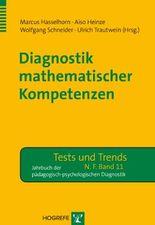 Diagnostik mathematischer Kompetenzen